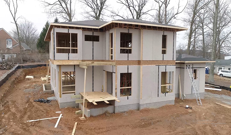 PUReWall Panelized Building Systems